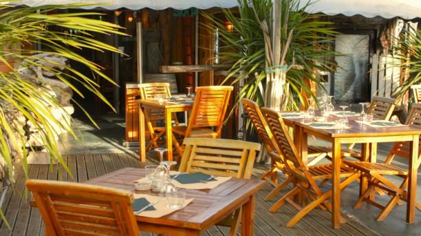 Restaurant L Archipel Menu