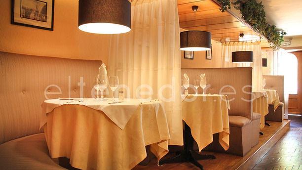Restaurante Espacio Gárgola
