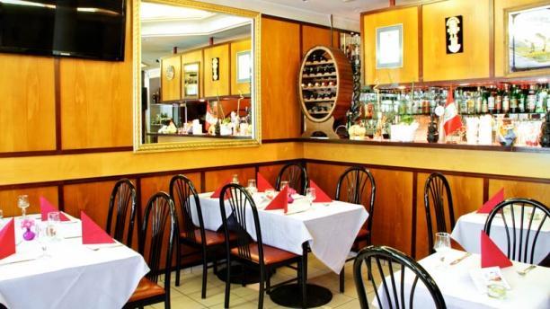 Restaurant El Galliano A Carouge Menu Avis Prix Et