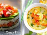 CRAZY FISH, Cuisine Japonaise and More