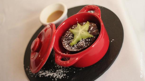 Hue Cocotte Dessert