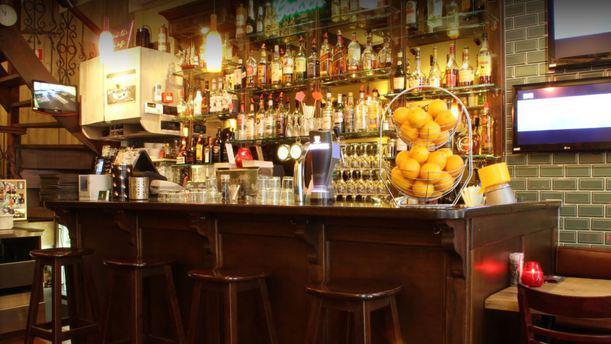 Caffé Italia 34 Restaurant
