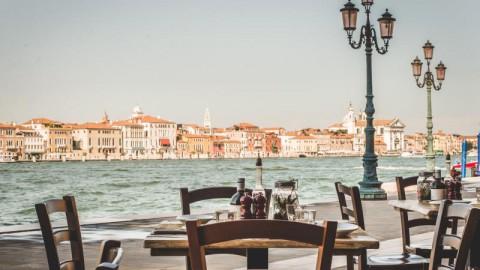 Bacaromi, Venezia