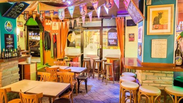 Centoundici Circus In Castellanza Restaurant Reviews Menu