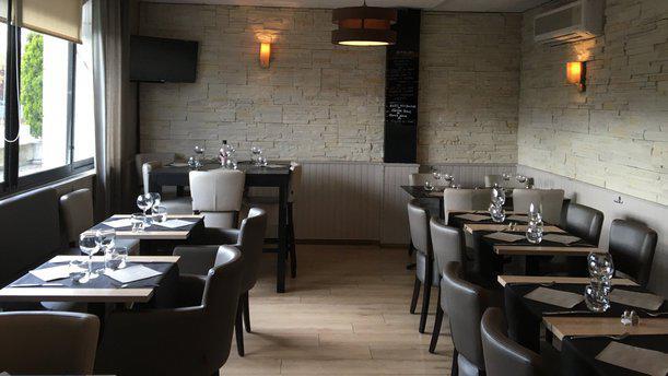 Cosy Restaurant Aperçu de l'intérieur