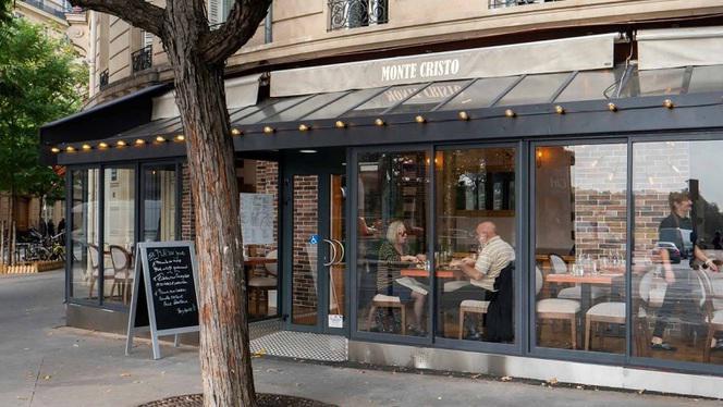 MonteCristo - Restaurant - Paris