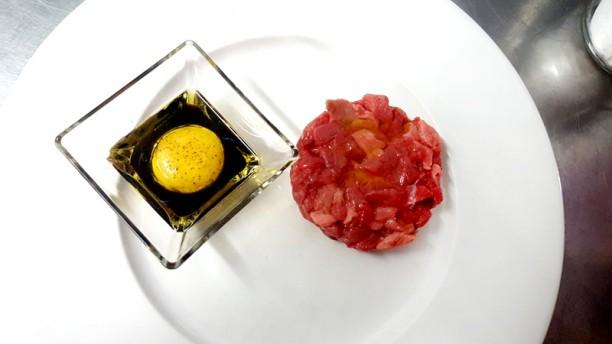 Taverna del Dolmen Suggerimento dello chef
