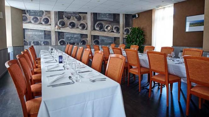 le Tast'vin - Restaurant - Beaune