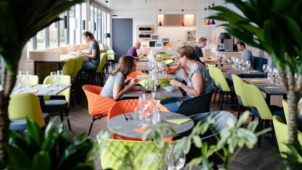Ibis Styles Almere Brasserie Restaurant