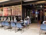 Sidewalk Café