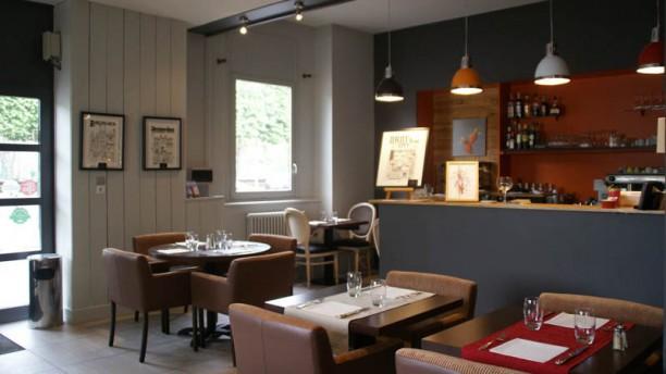 Le Baco Saveurs Salle Restaurant