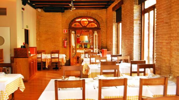 La Nicoletta - Valencia Vista sala