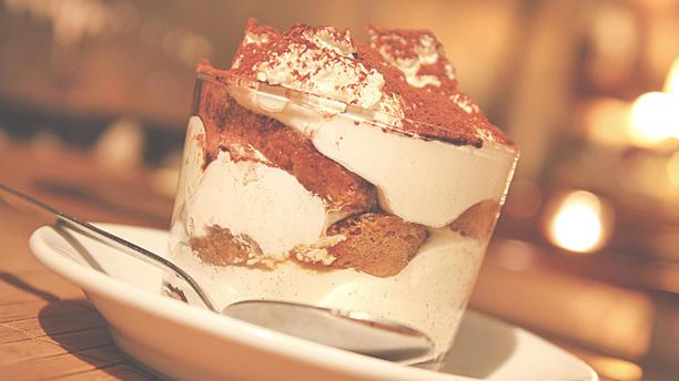 La Bettola del Maglio dessert