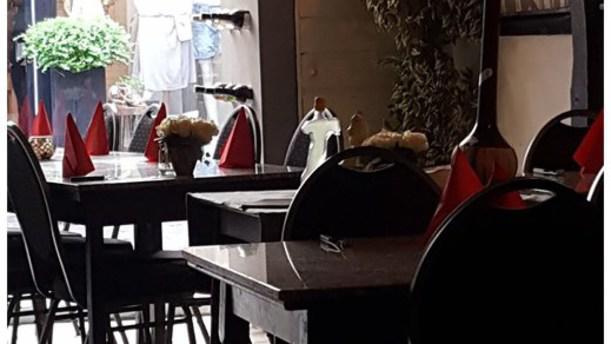 Pizzeria Roma roma