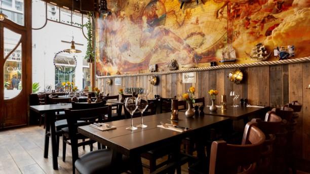 Le Bateau Restaurant