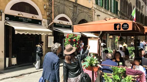 Ristorante Pizzeria Ginori In Florence Restaurant Reviews