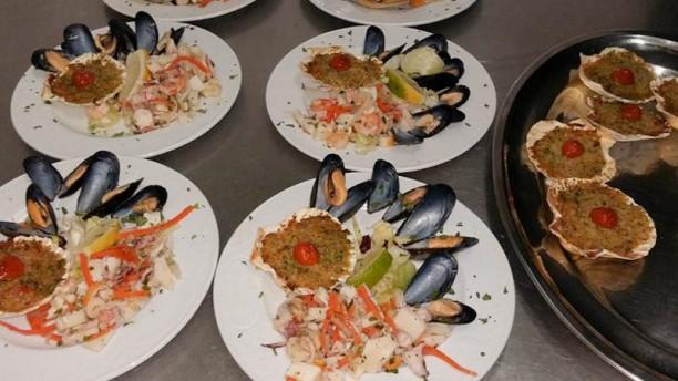 La Barcaccia Suggerimento dello chef