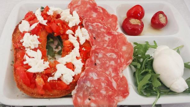 Ambasciata di Puglia Suggerimento dello chef