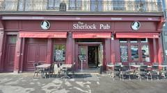 The Sherlock Pub