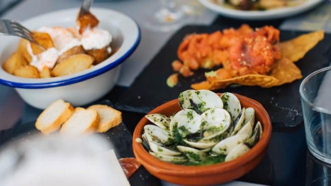 Sugerencia del chef - Kea, Valencia