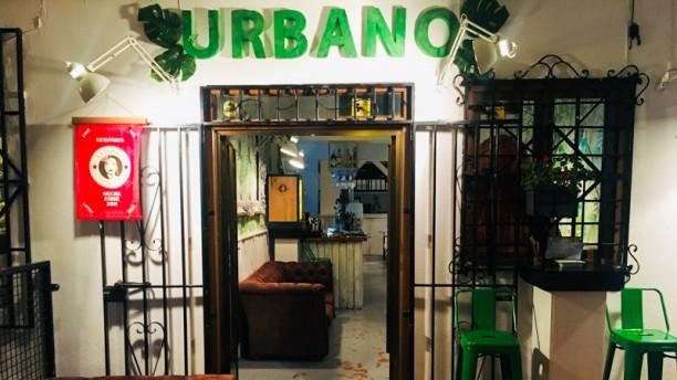 El Pardo Urbano Entrada