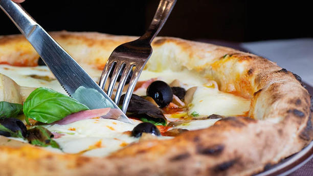 Theo Pizza