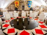 La Table Ronde Dol de Bretagne