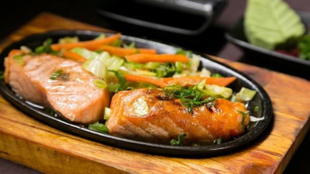 Matsuya Restaurante Japonês - Alto de Santana Sugestão do chef