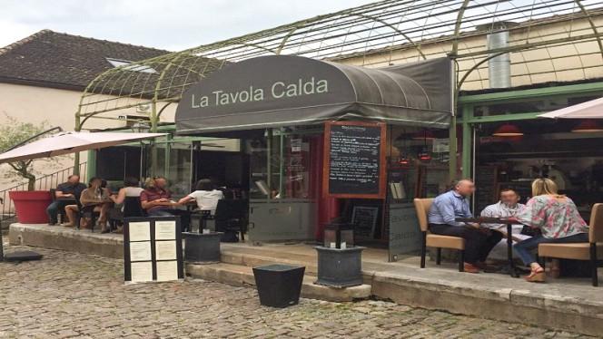 La Tavola Calda - Restaurant - Beaune