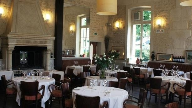 Restaurant Saint Germain De Salle