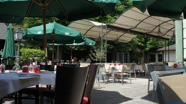 Restaurant l 39 osteria saint germain en laye menu avis for Adresse piscine saint germain en laye