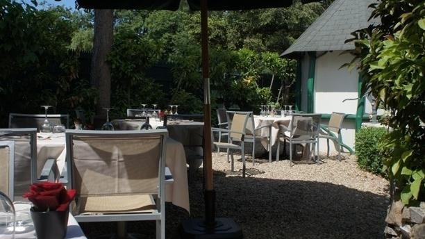 L'Osteria - Restaurant - Saint-Germain-en-Laye