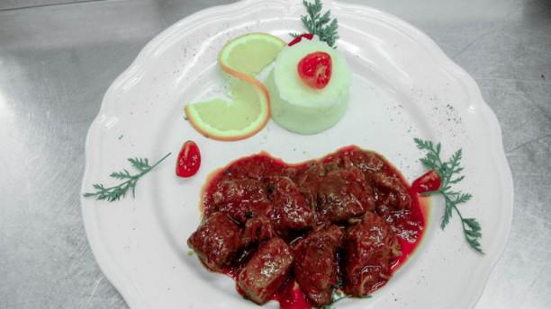 La Falterona Suggerenza del chef