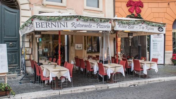 Bernini Esterna