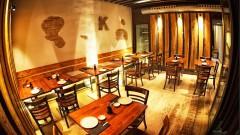 Kitsuné Sushi Bar - Sant Cugat