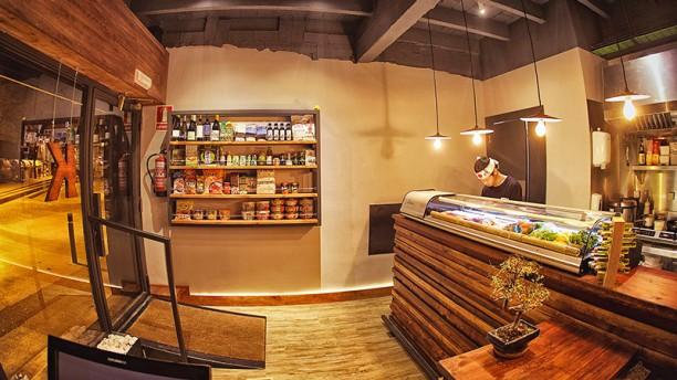 Kitsuné Sushi Bar - Sant Cugat Kistuné Sushi Sant Cugat 1