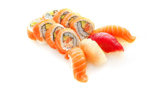 One More Sushi Suggestion de plat