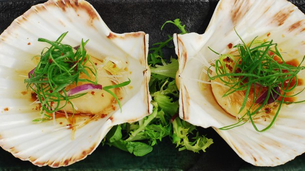 Restaurant MIU Specialiteit van het huis