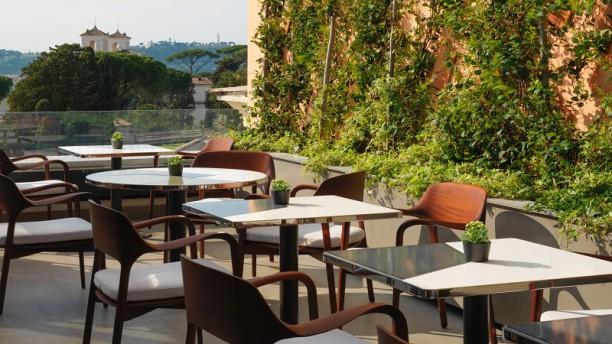 Il Giardino A Roma Menu Prezzi Immagini Recensioni E