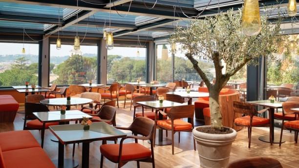 Il Giardino Il Giardino, uno spot ispirato alle bellezze naturali che circondano l'Hotel Eden