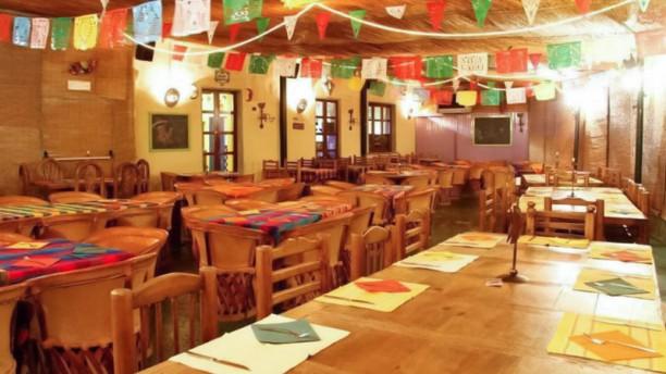 Aldea Antigua il locale