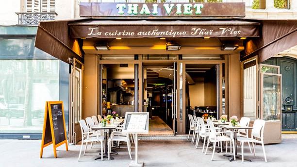 Thai Viet Entrée