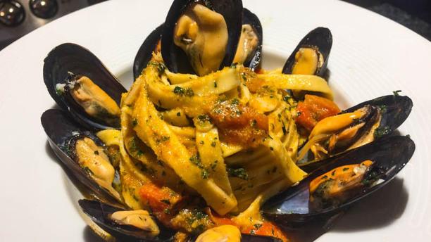 Janas Restaurant di Gavino e Giovanna Piu Suggerimento dello chef