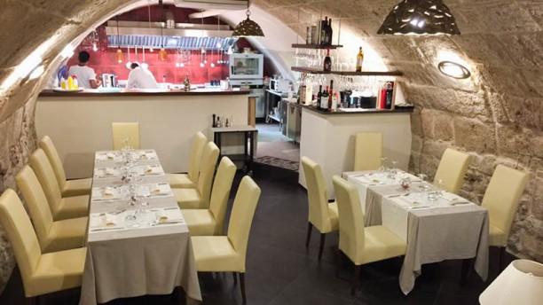 Janas Restaurant di Gavino e Giovanna Piu Veduta dell interno