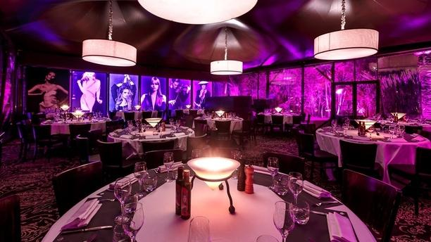 Prix Restaurant Le Baoli Cannes