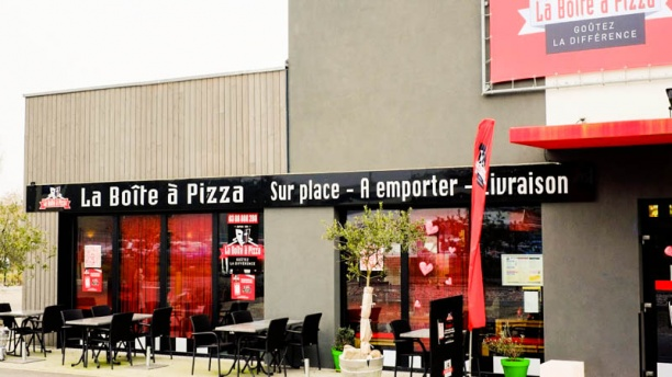 la boite pizza in haguenau restaurant reviews menu and prices thefork. Black Bedroom Furniture Sets. Home Design Ideas