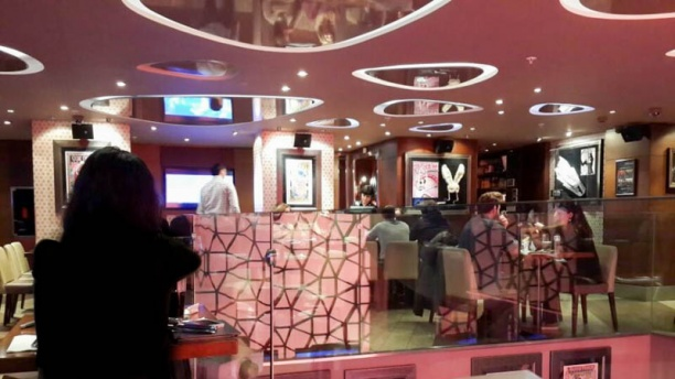 Hard Rock Cafe Istanbul View a room