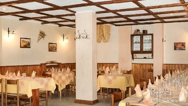 La Taverna sala