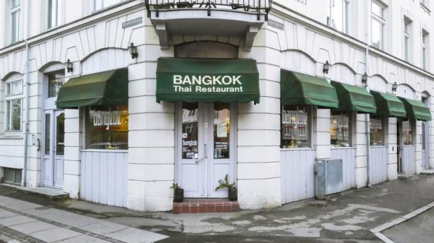 Bangkok Entrance