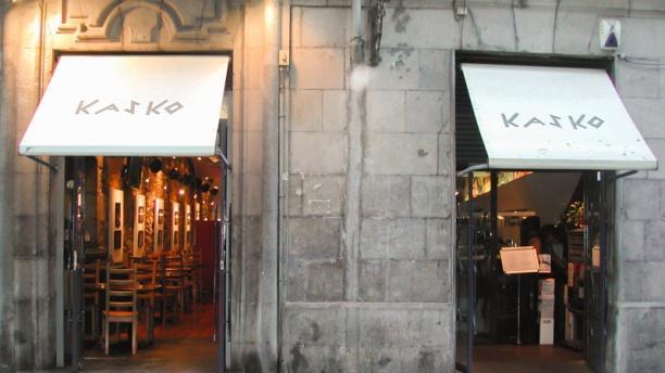 Kasko Vista exterior